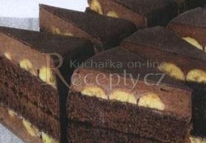 Kubánský dort
