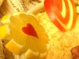 Protichřipkový salát recept