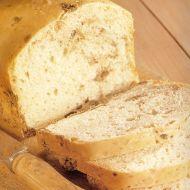 Olivový chléb z domácí pekárny recept