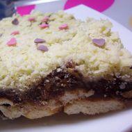 Nepečený marcipánový dezert recept