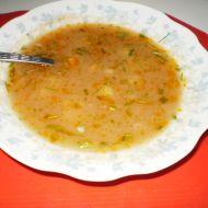 Frankfurtská polévka 2 recept