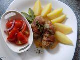 Masovo-sýrové šištičky s bylinkami recept