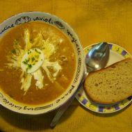 Rychlá gulášovka recept