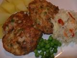 Kuřecí v hráškovém těstíčku recept