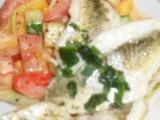 Pečená bílá ryba recept