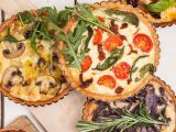 Quiche od Nominalu recept