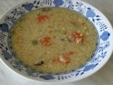 Jarní polévka recept