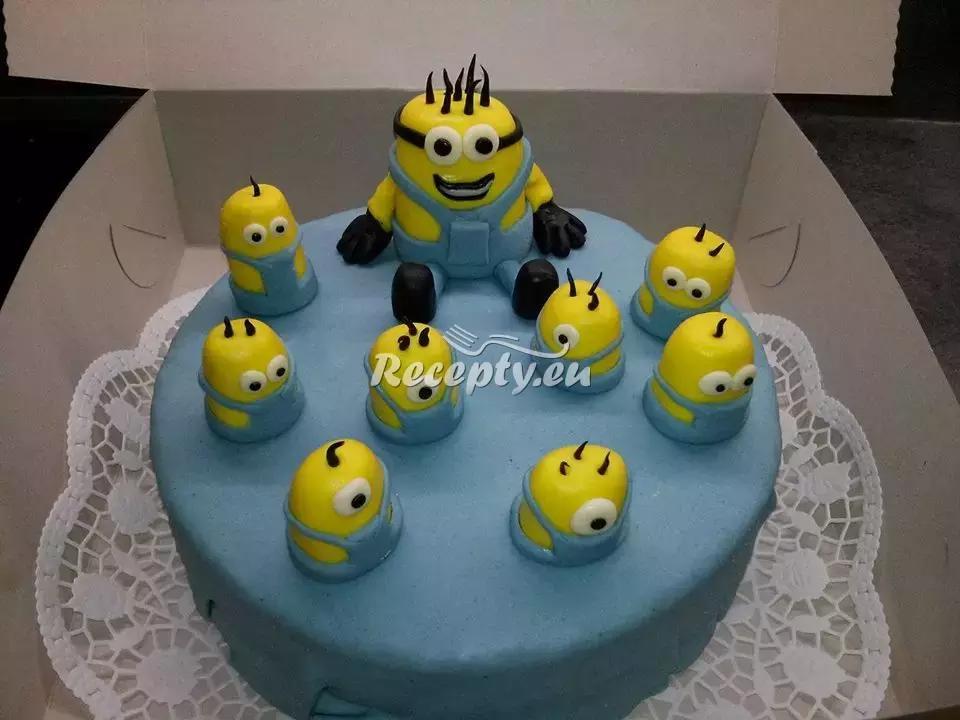 Adiny originální dorty recept  dorty