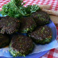 Kapustové placky recept