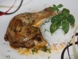 Šťavnaté kuře recept