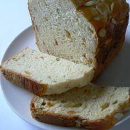 Domácí mazanec z pekárny recept