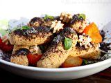 Jáhlovo-šmakounové šišky recept
