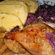 Chutné bramborové knedlíky recept