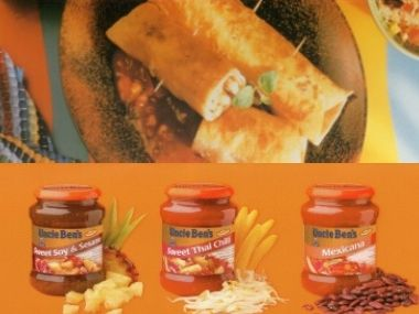 Tortilla s rýží a kuřetem
