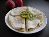 Jablečné palačinky recept