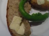 Domácí chleba home-made recept