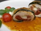 Kuřecí po italsku recept