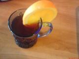 Karamelový svařák recept