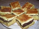 Citrónový koláč recept