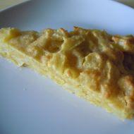 Lehký hruškový koláč recept