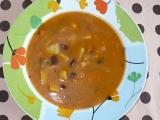 Červená fazolovka recept