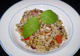 Kroupoto aneb rizoto z krup  vegan recept