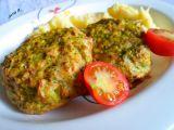 Brokolicové placičky s tofu recept