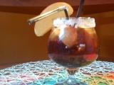 Coca-colovo citrónové ice tea recept