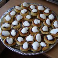 Bavorské vdolečky recept