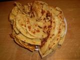 Domácí tortily recept