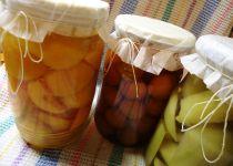Jablečná trošku jiná přesnídávka recept