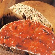 Čokoládový chléb recept