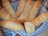 Slanac  slaný rohlík z Chorvatska recept