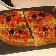 Italská bruschetta recept