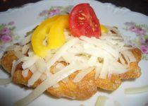 Opečenky z těstoviny Retro recept