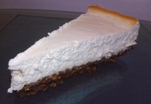 Cheesecake jednoduše podle Alberta  též DIA
