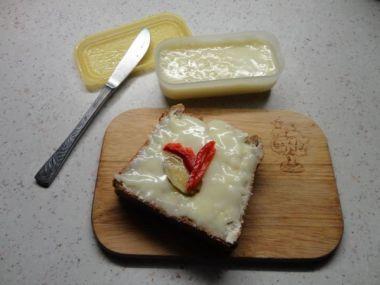 Domácí tavený sýr II