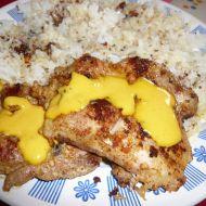 Kuře na kari recept