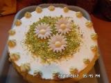 Jahodový dort pro Lukáše recept
