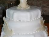 Svatební dorty recept