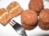 Skořicovo-karamelové dortíčky recept