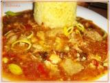 Vepřový ořez na kari, worcesteru, tymiánu a kapii recept ...