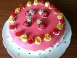 Maminčin dortík recept