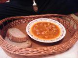 Sojový guláš recept