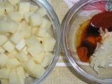 Pikantní sýrové kostky recept