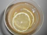 Domácí levandulová limonáda recept