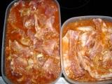 Maso na gril recept