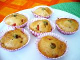 Pizza Muffiny recept