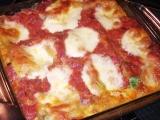Špenátové cannelloni recept