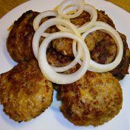Šťavnaté karbanátky recept